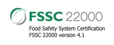 FSSC 22000 Plasindo Lestari Flexible Packaging