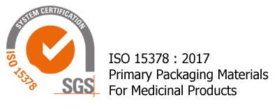 ISO 15378 Plasindo Lestari Flexible Packaging