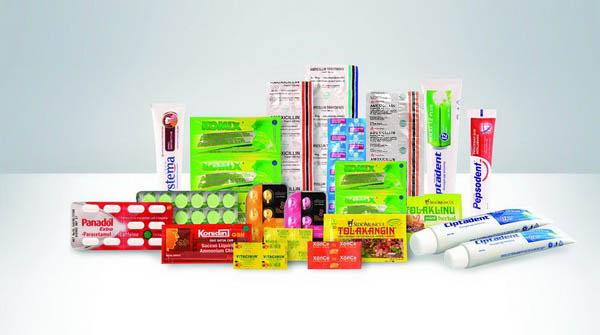 Pharmaceutical Flexible Packaging